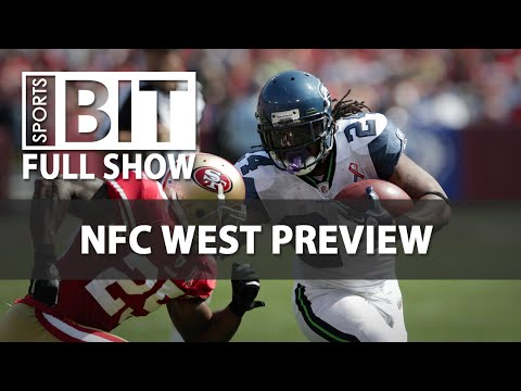 Sports BIT | NFC West Betting Preview | Tuesday, July 11