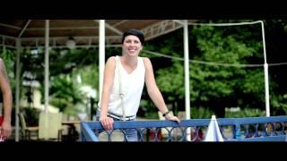 видео Языковой лагерь на Черном море