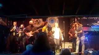 Bourbon Street Blues and Boogie Bar 9-24-18