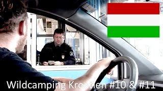 Auf in neue Länder - Ungarn