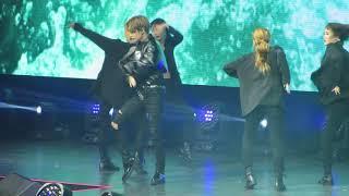 KBS Music Bank Berlin - Taemin: Move (fancam)