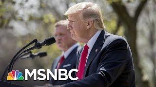 Joe: President Donald Trump Has Opportunity To Ally Against Attacks Like Syria | Morning Joe | MSNBC