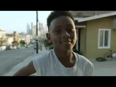 Nike ad Want It All song (Full Length) + Guitars (by Joseph Gabaldon)