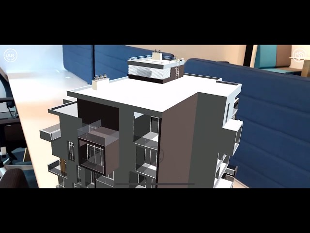 AR for Architects