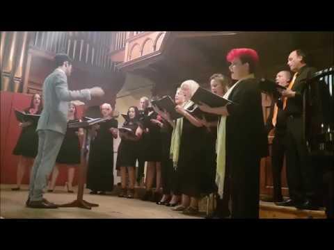 Hallelujah | The P&O Ferries Choir