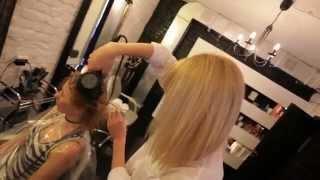Бесплатное восстановления волос!