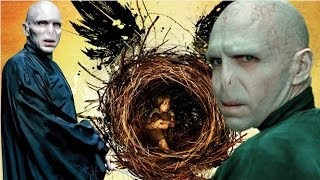 Did The Cursed Child Flaw Voldemort As A Character?