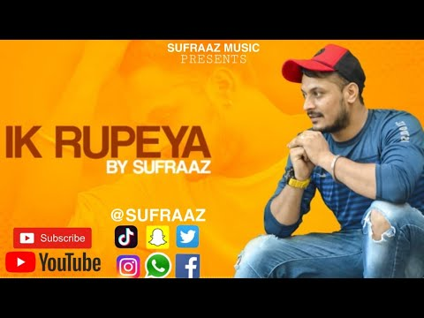 Heart touching lines | sufraaz | New song | 2018