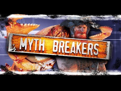 MYTHBREAKERS -Testing ALL the CatacombCrab Myths on the Internet - Part 2