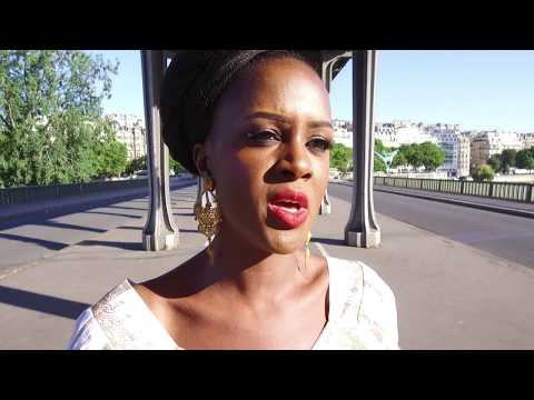 Laschia Chio Pianga (Haendel) - Interprète : Founé DIARRA DIOP Du Collectif Des Amis De L'Afrique