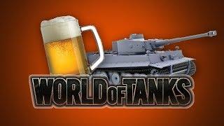 ПИВЧАНСКИЙ World of Tanks BLITZ стрим