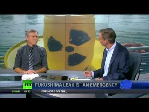 """Has the Fukushima """"China Syndrome"""" begun?"""