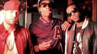 DJ Drama Ft. Wiz Khalifa-Oh My (DJBAS DUBSTEP REMIX).m4v