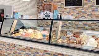 видео Керамическая плитка Venezia Naxos