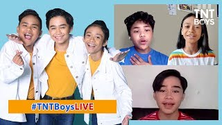 That's What Friends Are For  - TNT Boys | TNT Boys Live!