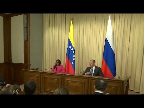 Venezuela turns to Russia for help with political, economic crises