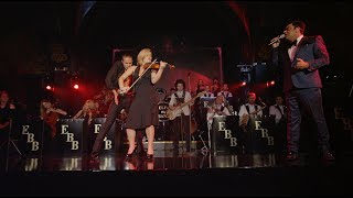 ELI's Big BAND -El Tango Roxanne Moulin Rouge LIVE (cover)