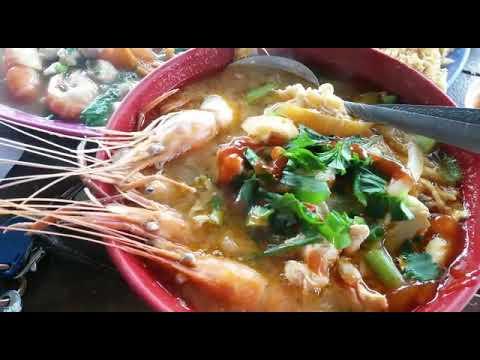 Restoran Acu Tera, Pantai Sabak, Pengkalan Chepa, Kota Bharu, Kelantan, Malaysia