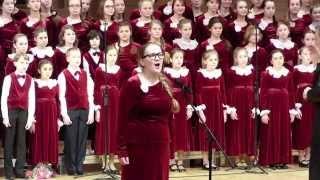 Песня о колоколах. БДХ, 2015.