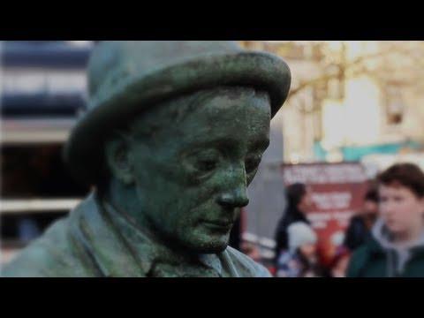 Galway City Christmas Street Market 2017