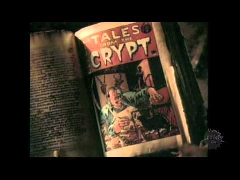 Tales From The Crypt NYE