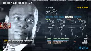 [PAYDAY 2] WORLD RECORD, Election Day, Speedrun: 2:09