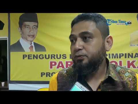 Appy Blak-blakan Alasannya Maju Pilwali Makassar