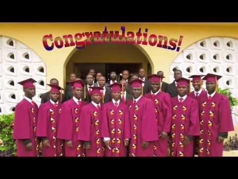 ACTS-Ghana Graduation 2013