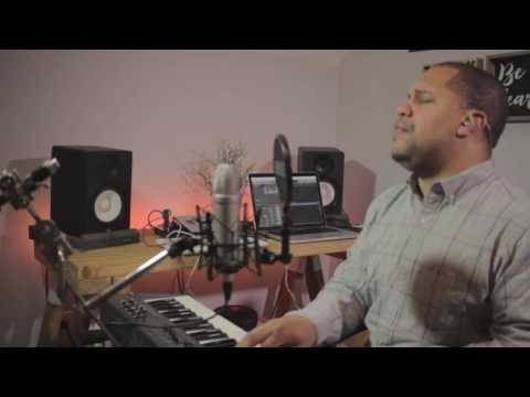 We Love Your Name (Jaye Thomas) - Cover by Victor Chambers