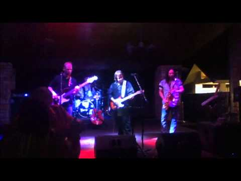 """Tupelo honey"" by King Richard & The Bayou Boys Live @ Lago Del Pino"