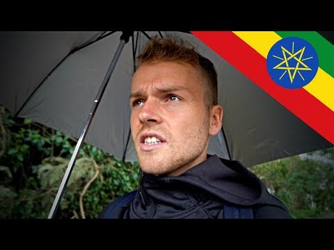 I'M IN ETHIOPIA (Walking the Streets)