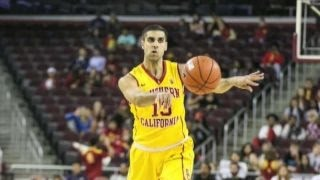 USC basketball player's investing success off the court
