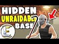 Hidden Unraidable Base! - Gmod DarkRP Life (Make It Hard For Players To Raid It's A Bit Unfair)