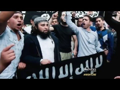 Behind the Scenes Catholic converts joins ISIS recruitment Belgium Europe Breaking News April 2016