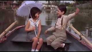 Cute Love Scene Li Rascals