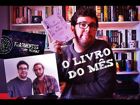 Entrevista  O Livro do Mês