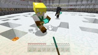 Repeat youtube video Minecraft Xbox - Minecritters Spleef Tournament - Part 1