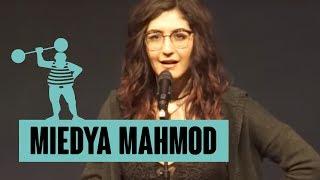 Miedya Mahmod – Intimität