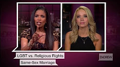LGBT vs. Religious Rights Debate - Kayleigh McEnany