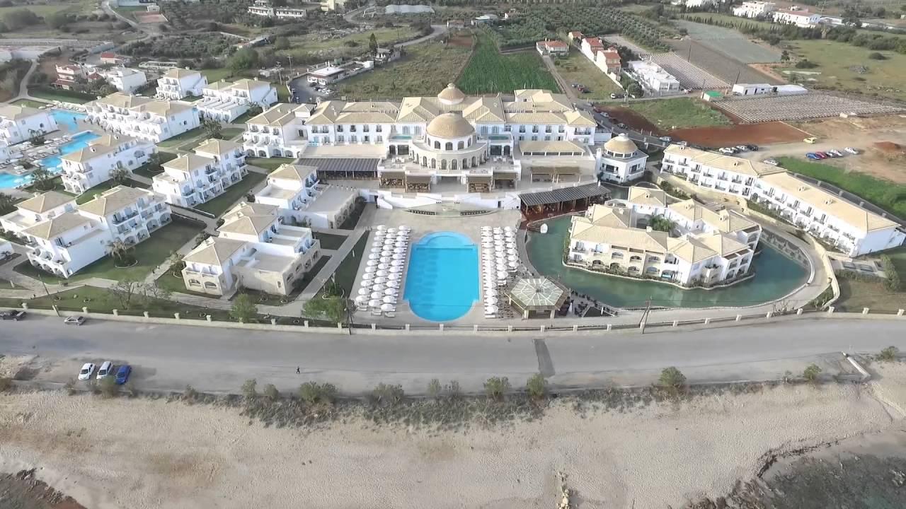 Hotel Mitsis Laguna Exclusive Resort And Spa