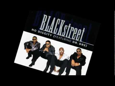 Blackstreet vs. Sarah Connor - Diggity Kissing (Mashup)