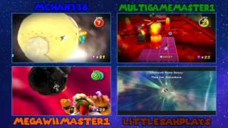 Versus! - Super Mario Galaxy 2 - Episode 13