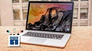 """Hàng không Việt """"cấm cửa"""" Macbook Pro?"""