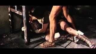 ERCOLE ALLA CONQUISTA DI ATLANTIDE (SLUGFEST SCENE)