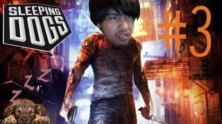 Mabi Vs Sleeping Dogs #3 (new Clothes And... A Motorcycle?!!!)