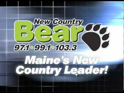 WBFB-FM The Bear