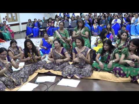 Chhotisi lado parvati - - Gavo gavo premse gavo by Ramilaben & jyotiben