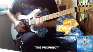 "Iron Maiden - ""The Prophecy"" cover"