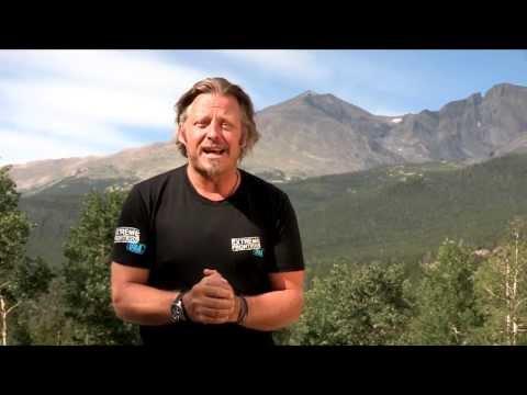 Charley Boorman's USA Adventure  EFUSA