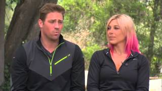The Amazing Race 23 - Meet Tim and Marie